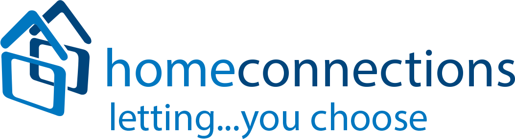 Homeconnections letting you choose