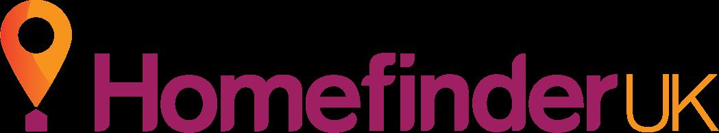 Homefinder site logo