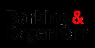 London Barking and Dagenham logo