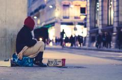 Image of Homelessness during the COVID-19 Pandemic